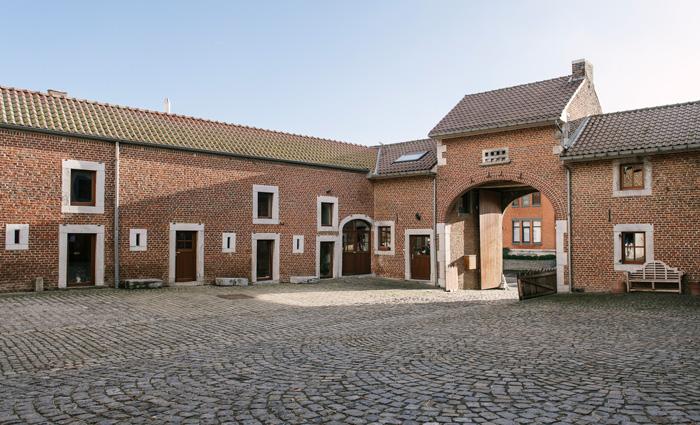Bureau Henri Christophe - Courtier et conseils en assurance à Fexhe-Le-Haut-Clocher, Liège