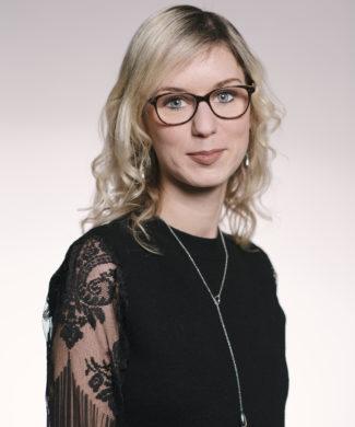 Bureau Henri Christophe, courtier et conseils en assurances : Membre de l'équipe : Caroline Keusters, Gestionnaire sinistre