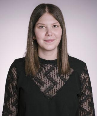 Bureau Henri Christophe, courtier et conseils en assurances : Membre de l'équipe : Justine Heneffe, Gestionnaire sinistre